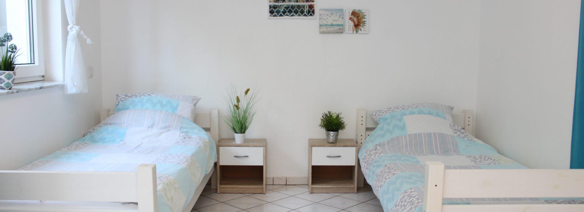 Monteurzimmer in Bergheim – Ferienwohnung – Möblierte Wohnung